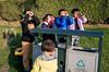 (ryanharding89) Tags: lujiazui shanghai china street photography ricoh gr ii kids sunlight eye spy