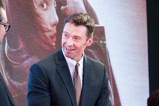 Logan Japan Premiere Red Carpet: Hugh Jackman
