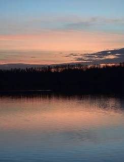 Pastel Sunset #3