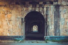 *** (KIR1984 photos) Tags: архитектура гагра абхазия мост bridge