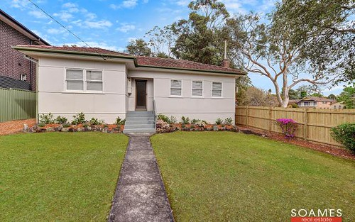 47 Hyacinth St, Asquith NSW 2077