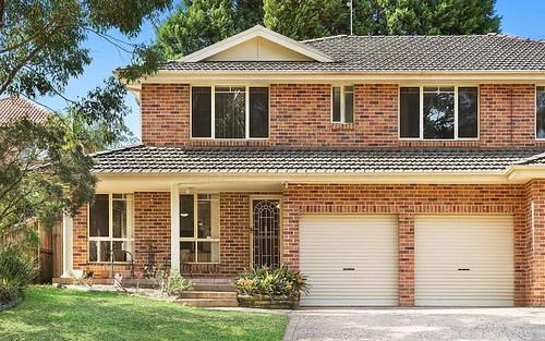 2/9 Bounty Av, Castle Hill NSW 2154