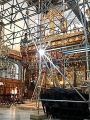 5 - A Születés temploma / Bazilika Narodenia Pána