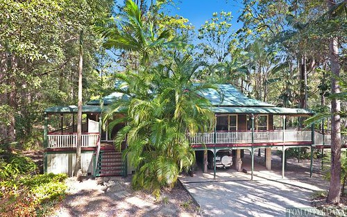 698 Sunrise Rd, Tinbeerwah QLD 4563