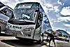 BT 01 Jakarta-Tasik Powered by Mercedez-benz OH 1830 0500R Owner Po Budiman   #ayonaikbis #indonesiabuschannel #bismania (faisalrahman4) Tags: bismania indonesiabuschannel ayonaikbis