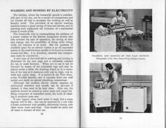 101 Things for the Housewife To Do 1949 (Cold War Warrior) Tags: book household 1949 electricappliances
