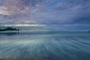 Piha Beach (lfeng1014) Tags: pihabeach piha blacksand blacksandbeach tasmansea sea ocean beach lionrock waves littlestopper leefilters bluesky canon5dmarkiii ef1635mmf28liiusm aucklandregion northisland newzealand nz travel landscape lifeng