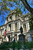 Josiah Quincy Statue (RandyFinch) Tags: boston freedomtrail josiahquincystatue massachusetts northeastautumntrip oldcityhall