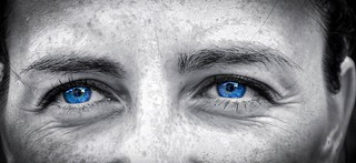 The power of eyes