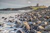 Dunstanburgh castle (loftylion9) Tags: amble dunstanburgh holyisland northumberland druridgebay howick alnmouth lowhauxley