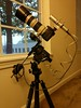 Upgraded Setup (PR^photography) Tags: autoguider astrophotography astro night qhy