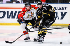 2013-10-04 AIK-Luleå SG4565 (fotograhn) Tags: ishockey hockey icehockey shl svenskahockeyligan swedishhockeyleague aik gnaget luleåhf sport sportsphotography canon stockholm sweden swe