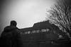Mäusebunker (elisachris) Tags: mäusebunker berlin architektur brutalismus brutalism dark schwarzweis blackandwhite sonya7s rokkor 35mm manuallens vintageoptica gerdhänska beton