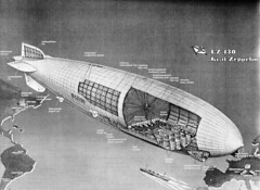 meyer0561.tif (San Diego Air & Space Museum Archives) Tags: cutaway illustration aviation aircraft airship dirigible lighterthanair zeppelin dlz130 luftschiffbauzeppelin zeppelinlz130 lz130 lz130grafzeppelinii grafzeppelinii luftschiff luftschifflz130