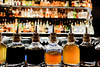 Stocked Syrup (MrTheEdge7) Tags: london soho unitedkingdom bar syrup bottles cocktails craftcocktails nightlife