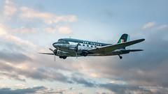 Aer Lingus.jpg (Knipser31405) Tags: flugzeug sommer 2017