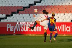 Sevilla FC Femenino - FC Barcelona Femenino-23