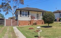 8 Dobell Street, Mount Pritchard NSW