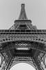Eifelturm (alex koller) Tags: paris frankreich france europa travel city metropole blackwhite bw