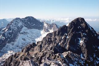 Lomnic (2634 m)