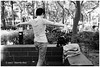 Wear Good Lines - Hong Kong XT4960e (Harris Hui (in search of light)) Tags: harrishui fujixt1 digitalmirrorlesscamera fuji fujifilm vancouver richmond bc canada vancouverdslrshooter mirrorless fujixambassador xt1 fujixcamera fujixseries fujix fuji23mmf14 fujiprimelens fixedlens street streetphotography candid streetcandid hongkong victoriapark exercise lines healthylifestyle