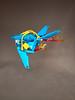Cyclopean Rocketmount 3 (Ballom Nom Nom) Tags: bionicle lego cyclops rocket