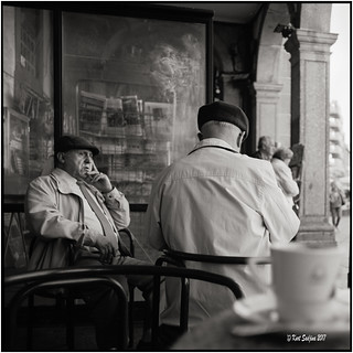 Cafe Vianna_Hasselblad