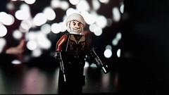 Hush (Kid Photgrapher27) Tags: hush batman lego custom purist fig villain arkham asylum dc comics thomas elliot