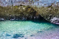 Verd, source of Ljubljanica (rlubej) Tags: notranjska rivers colors nature
