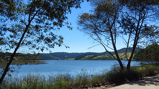 Laguna Torca / Vichuquen / Chile