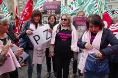 IMGP1338 (i'gore) Tags: firenze cgil cisl uil pensioni presidio sindacato libertà lavoro solidarietà diritti giustizia