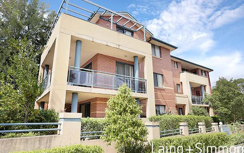 4/55 Oconnell St, North Parramatta NSW 2151