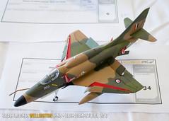 A4 - Douglas A4K Skyhawk - Brian Rhodes
