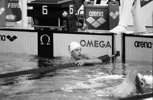 147 Swimming_EM_1987 Strasbourg