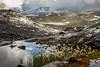 IMG_96571 (101) (Stuart Butler / Oceansurf) Tags: europe jotunheimennationalpark lom norway scandanavia stognefjelletroad adventure glacier hiking ice mountains snow trekking
