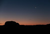 Moon Butte (RPahre) Tags: sunrise moon butte utah needlesunit canyonlandsnationalpark canyonlands