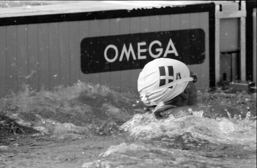 148 Swimming EM 1991 Athens