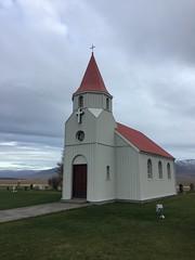 Galumbaer Church (breakbeat) Tags: glaumbaer church north iceland architecture traditional icelandicchurch travel religion nordic