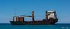 The sophia 2 (Bilel Tayar) Tags: vacance2015 sophia sea seascape sky blue boat lost guerbez algeria algerie nikon nikond5200 bateau naufrage ciel bleu mer mediteranée cote littoral