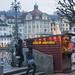 Swiss daily lights