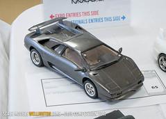 C2 - Lamborghini Diablo - Ernie Thompson