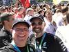 "podium crowd double selfie (lotus-gt) Tags: 2017 brazil lewishamilton brasiliengrandprix ""autódromo josé carlos pace"" ""são paulo"" brasilien brazilian gp f1 ""formula 1"" mercedes petronas"
