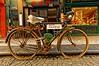Rusted bike  - La bicyclette rouillée (Edgard.V) Tags: paris parigi montorgueuil vélo bicyclette bike bicicleta rouille rust enferrujado