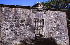 Dunstaffnage Chapel (demeeschter) Tags: scotland castle dunstaffnage medieval architecture building heritage historical chapel religion church