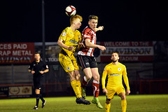 Altrincham FC vs Chester FC - November 2017-178 (MichaelRipleyPhotography) Tags: altrincham altrinchamfc altrinchamfootballclub alty ball coyr celebrate celebration cheshirefa cheshireseniorcup cheshireseniorcuppreliminary chesterfc community cup fatrophy fans football footy goal header jdavidsonstadium kick knockout mosslane npl nonleague northermpremierleague pass penalties penalty pitch referee robins save score semiprofessional shot soccer stadium supporters tackle team trophy win cheshireseniorcuppreliminaryround