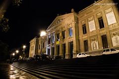 Messina City Hall (zancle76 (Roberto Lembo)) Tags: messina night notturne noflash longexpo longexposure monument turist explorer