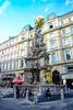 黑死病紀念柱 / Wiener Pestsäule (kao19930917) Tags: nikon d7100 1685 austria österreich wien vienna pestsäule