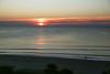 Sunrise - Myrtle Beach S.C. (DT's Photo Site - Anderson S.C.) Tags: canon 6d 24105mml lens myrtlebeachsc myrtle beach lowcountry coast surf sand sunrise clouds waves south carolina horry seascape scenic color atlantic vacation sun