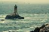 Le phare (Thomas Junior Fotografie) Tags: photography phare lighthouse leuchtturm fire light licht lumiere ocean mer wasser blau wellen surf brandung leuchten turm fels tower scenery clouds wolken guard stone