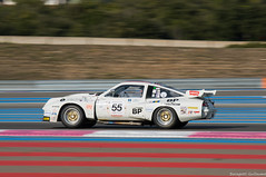 b (10) (guybar) Tags: race car racing classic endurance bmw lola chevron porsche 935 m1